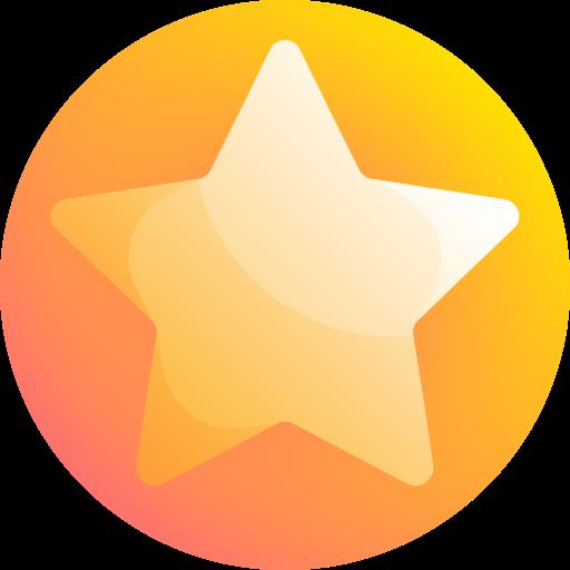 תמונה של כוכב המתארת את השלב הסופי של פרסום ושיווק אתר ההזמנות