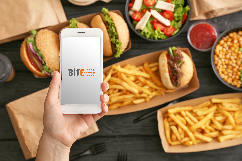 האפליקציה של בייט למסעדות